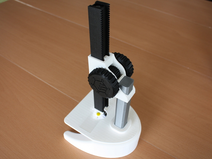 image about 3d Printable Tools identify 3 added remarkable 3D published instruments for researchers Welcome towards