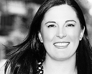 Elizabeth Iorns Woman CEO at Science Exchange